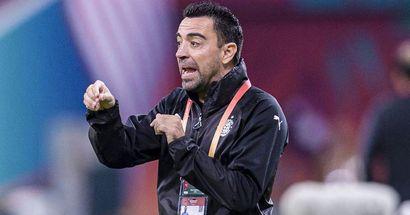 Barcelona great and Al Sadd boss Xavi Hernandez recovers from coronavirus