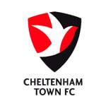 Cheltenham Town - logo