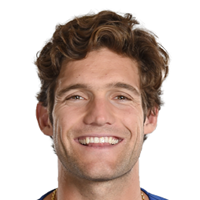 Marcos Marcos Alonso