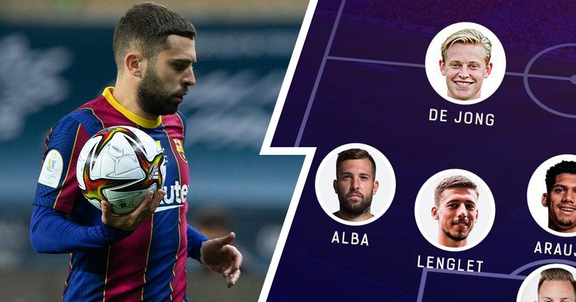 Jordi Alba isn't that bad – he's just best-suited to one kind of formation: 6-point explainer - logo
