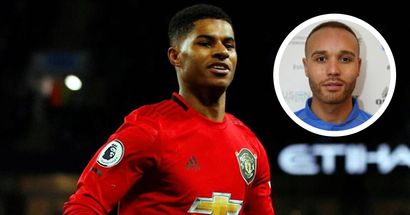 'He's always the kind of person trying to make a change': Rashford's cousin reveals his family's pride for his charity efforts
