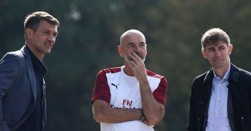 Dall'Algeria: Milan sempre più alla ricerca di un altro attaccante, spunta l'esterno della Serie B inglese - logo