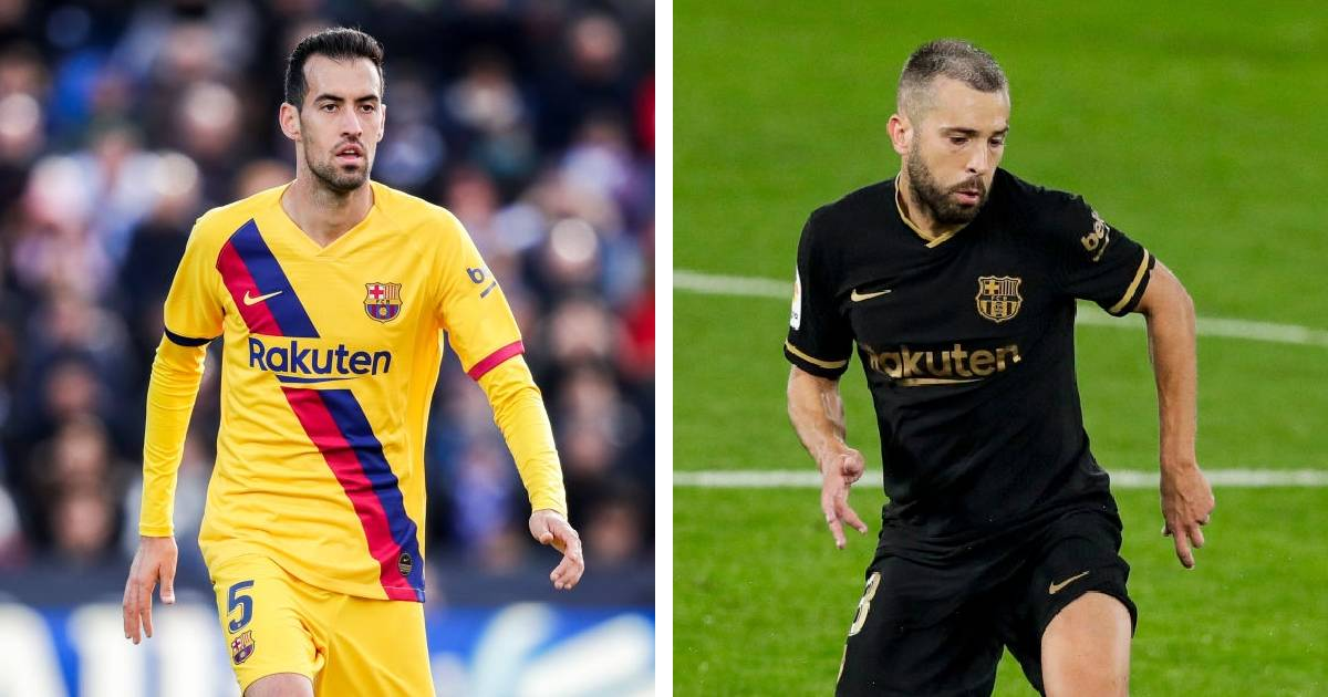 'Unfair, disgrace': PSG's Herrera shields Alba and Busquets from criticism for Bayern debacle