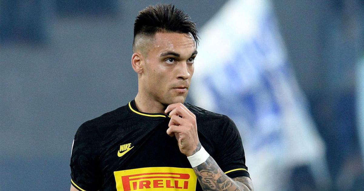 "Fabrisio Romano: ""Lautaro Martines ""Inter""da bu mavsum 100% qoladi"""