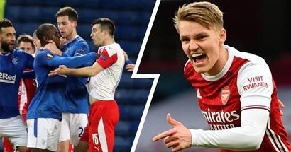4 quick unpublished stories of the day about Arsenal that might interest you