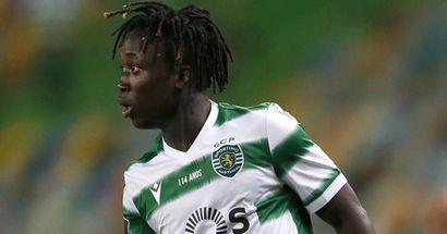 Borussia Dortmund macht eine Anfrage für Joelson Fernandes