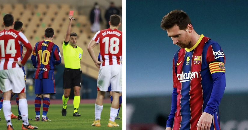 Leo Messi to miss Elche clash, Barcelona's appeal on 2-game ban rejected: RAC1 - logo