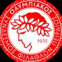 أولمبياكوس نيقوسيا - logo