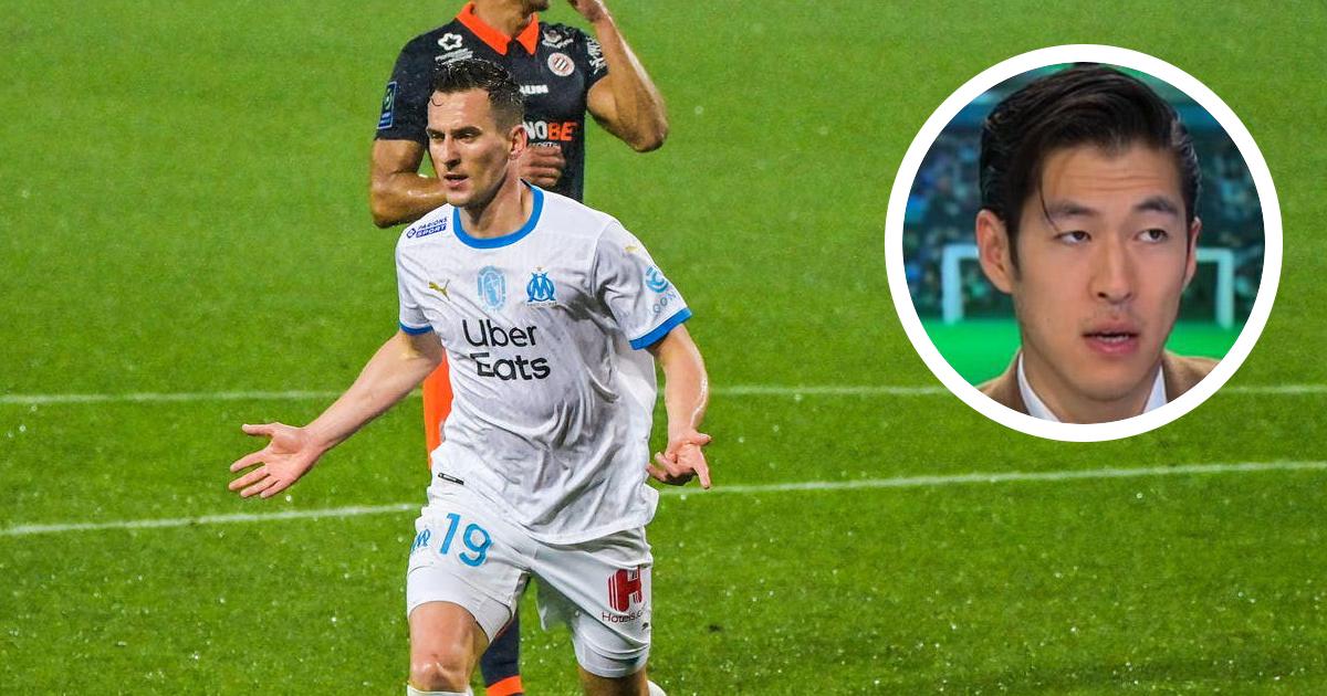 """""""Il n'a rien à faire à l'Olympique de Marseille, malheureusement"""", MC Hardy ne veut pas voir Milik rester à l'OM"""