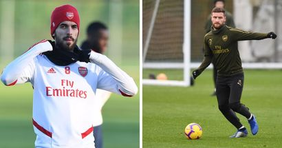 Training on lockdown: how Arsenal's return to Colney will look like, explained in 5 bullet points