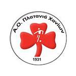 Platanias - logo