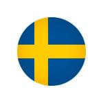 السويد - logo