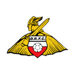 Doncaster Rovers - logo
