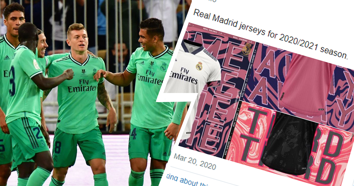 Real Madrid New Team 2021 - Preview Osasuna Vs Real Madrid ...