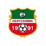 FC نافتاكيميك نيزنيكامسك - logo