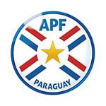 Парагвай. Д2 - logo