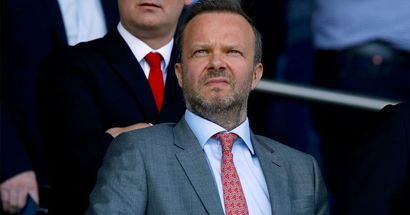 'Tears were in his eyes': Ex-Anderlecht director reveals Ed Woodward's reaction to criticism from United fans