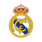 Real Madrid U19 - logo