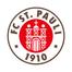 Санкт-Паули - logo