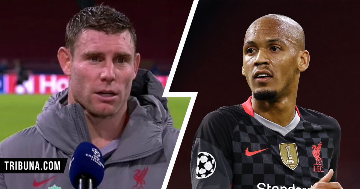 'Top players can adapt': James Milner not surprised by ...