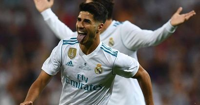 Asensio viewed as important part of Real Madrid's future: Diario AS