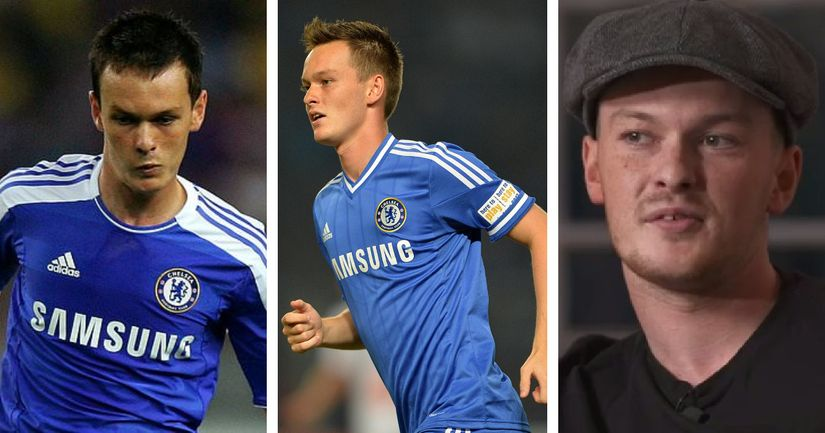 Chelsea's super prodigy who was hyped up as new Frank Lampard: What happened to Josh McEachran - logo