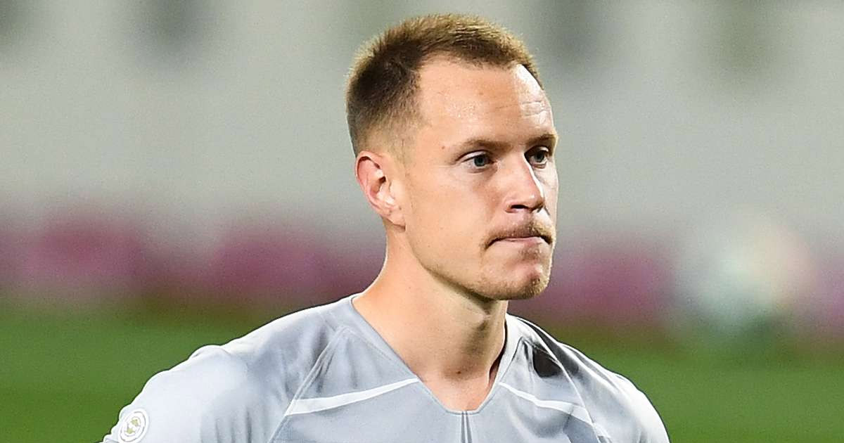 Barcelona have come up with a plan to renew Ter Stegen's contract