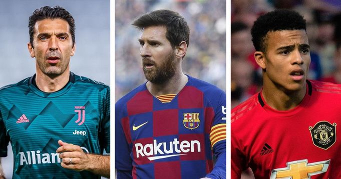 Por qué deberías prestar atención a estas 6 estrellas durante la próxima temporada