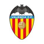Valencia U19 - logo