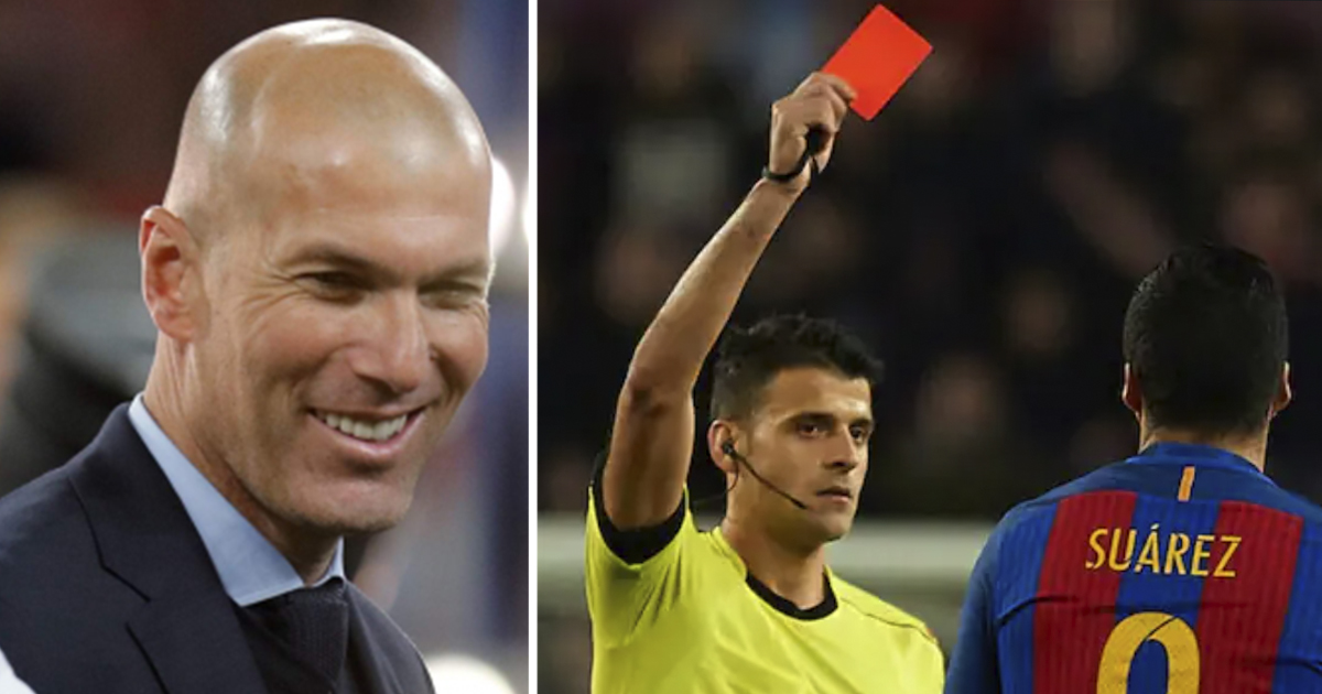 Barca to be robbed again? Gil Manzano's referee record speaks for itself