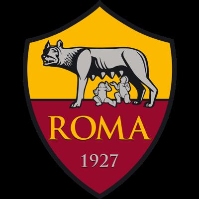 AS Rom - logo