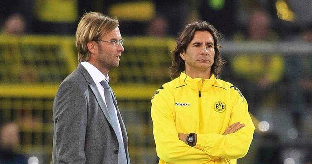 """Klopps ehemaliger Co-Trainer Buvac: """"Ich habe mit Jürgen schon den Job des Trainers gemacht"""""""