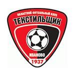 تيكستيلشيك-تيليكوم إيفانوفو - logo