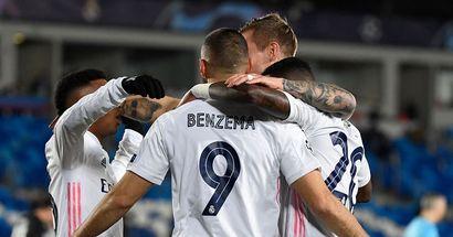 Leipzig, Lazio y 2 más: los posibles rivales del Real Madrid en octavos de la Champions