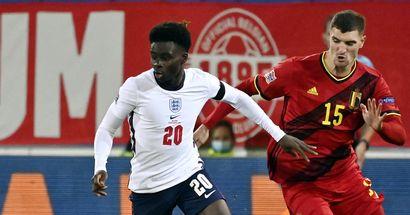 Saka creates more chances than De Bruyne, Arsenal U23s keeper impresses & more: international round-up