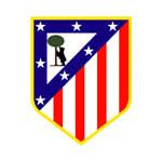 Atlético de Madrid U19 - logo