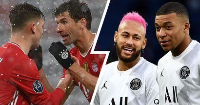 Paris vs. Bayern: Die Informationen zur Übertragung des UCL-Halbfinale-Rückspiels
