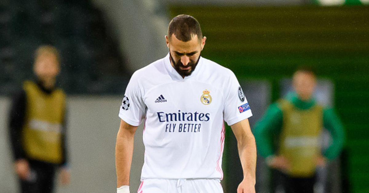 26% para terminar primero del grupo, 53% para los octavos de final: oportunidades actualizadas de Champions League para el Madrid