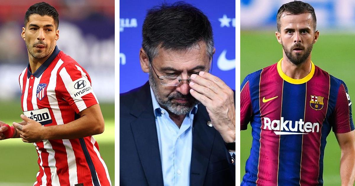 تقرير: ماذا قدم برشلونة في السوق الصيفية المنتهية؟