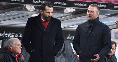 Flick schießt gegen Salihamidzic: Letztes Jahr war die Mannschaft qualitativ besser