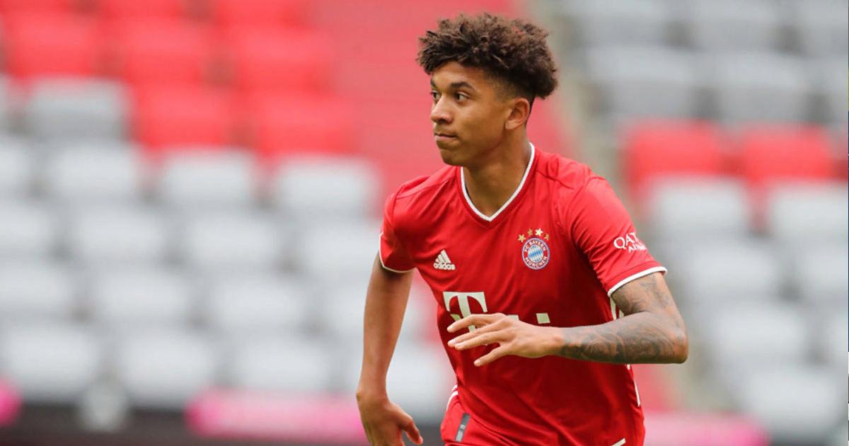 """""""Alaba hat mehr eklatante Fehlpässe gespielt"""": Bayern-Fan ist beeindruckt von Richards' Vielseitigkeit"""