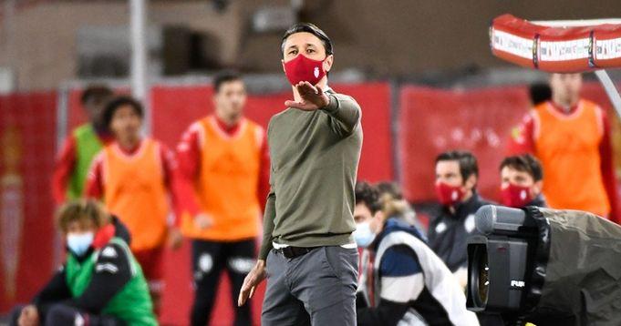 """""""Tout a changé en seconde période, c'est le Monaco que je veux voir"""": Niko Kovac sur sa victoire face au PSG - logo"""