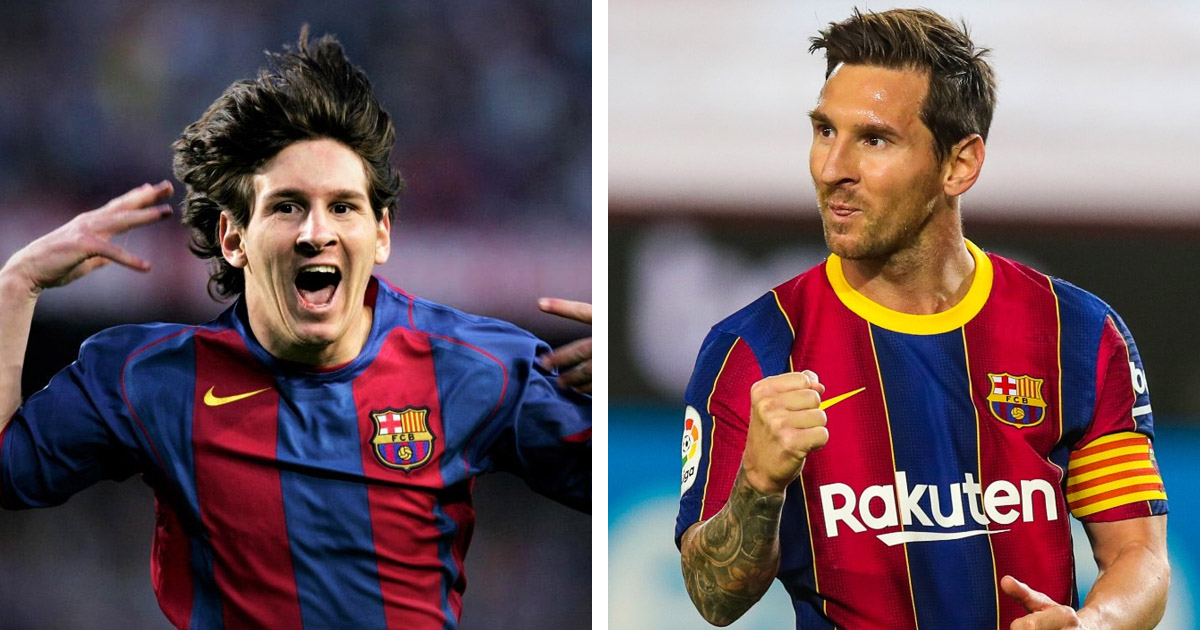 Leo Messi named the most loyal player in Europe, another Blaugrana makes top 10