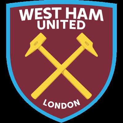 West Ham United - logo
