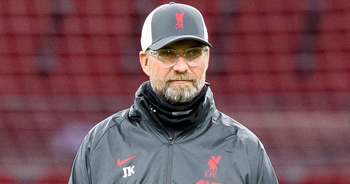 'We don't see you as a small club': Klopp sends message to Midtjylland, claims they won't wave white flag at Anfield