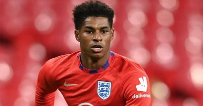 OFFICIAL: Rashford returns to United after withdrawing from England squad