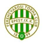 Ferencvarosi TC - logo
