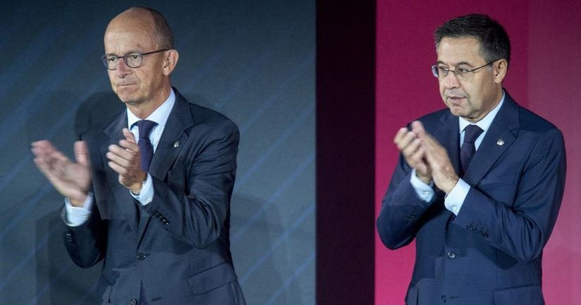 3 board members reportedly want to resign in coming days: Here's why they may be anti-Bartomeu - logo