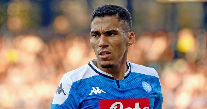 Transfer-Experte: BVB ist an Allan interessiert, Neapel will aber eine zu hohe Ablöse - logo
