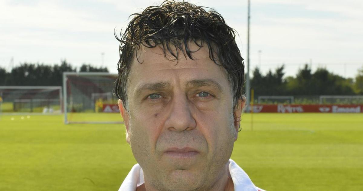 Infecté par le coronavirus, Bernard Gonzalez, le médecin du Stade de Reims, met fin à ses jours